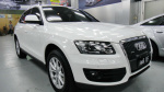 [瑞德汽車]2012年 Q5 2.0TQ 時尚白色 全景天窗 B&O高級音響