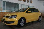 (鑫寶國際汽車)2012年 福斯 POLO 1.4 城市魅力小車款