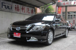 TOYOTA(豐田)ALL NEW CAMRY 2.5G 油電混合 I-KEY