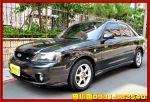 2006 TIERRA XT 1.6 全貸.免保.認證車