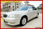 2002 TOYOTA CAMRY2.0F全貸.免保.認證車