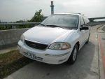★Ford豪華休旅車2003年Windstar3.8cc頂級豪華版一手車★