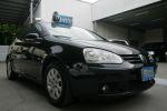 VW GOLF TDI柴油天窗版【可全貸】 美與形兼具.安全與舒適.最佳優質車系
