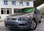 09年式 FOCUS 2.0 TDCI CS 柴油 六速手排 福特