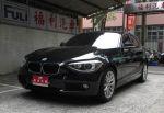 BMW(寶馬)116I 1.6 天窗 頂級 渦輪增壓8速 總代理