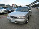 ★最佳代步車2001年Toyota特色兒1.5cc銀色系★