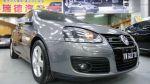 [瑞德汽車]2008年 Golf 2.0TDI 柴油 六速手自排 GT式樣