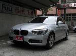BMW(寶馬)116I 1.6 SPORT 渦輪增壓8速 總代理