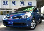 2012年式 TIIDA  1.8 五門款 可全貸 好車好開好實用