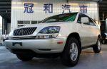 2001年式 LEXUS 凌志 RX300 4WD 四驅休旅車