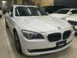 店長嚴選 2011型 BMW 740Li(環景)