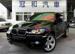09年式 BMW X6 3.0 E71型 雙螢幕 4WD 電動尾門 可全貸