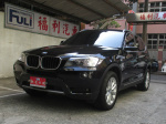 BMW(寶馬)NEW X3 20I 2.0 *已收訂金待交車*