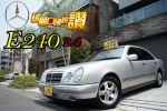高雄宋小弟 中華賓士 E240 2.4...