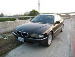 @超氣派1999年BMW735i黑色天窗頂級版@