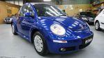 [瑞德汽車]2007年 Beetle 1.6 4SRS 經典時尚兼顧安全