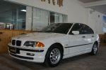 (鑫寶國際汽車)2000年 BMW 318IZA **純一手女用車**