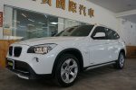 (鑫寶國際汽車)2013年 BMW X1 SDRIVE 20d ~ 汎德總代理~