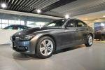 BPS BMW總代理 台北汎德原廠認證中古車 運動版 318d 灰色