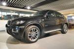 BPS BMW總代理 台北汎德原廠認證中古車 跨界休旅 X6 35i 黑色