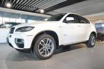 BPS BMW總代理 台北汎德原廠認證中古車 跨界休旅 X6 35i 白色