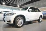 BPS BMW總代理 台北汎德原廠認證中古車 豪華版 X5 35i 白色