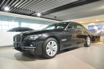 BPS BMW總代理 台北汎德原廠認證中古車 柴油旗艦 730Ld 黑色