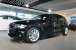 BPS BMW總代理 台北汎德原廠認證中古車 M款套件 120d 黑色