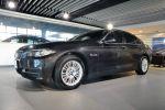 BPS BMW總代理 台北汎德原廠認證中古車 小改款 520d 深灰色