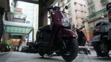 山葉 CUXI 115 紫色特仕版 可分期貸款 58999元