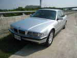 ★財神精選HOT認證2000年BMW728E38型總代理★