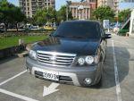 ★真正實車實價2007年FORD艾斯卡佩2.3cc頂級全配備黑色一手車★