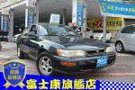 96年 豐田 COROLLA 1.6 安全氣囊 省油車況佳 優質代步車
