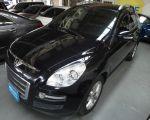 【祐慶汽車】SUV 黑色 頂級旗艦版 4WD 雙電動椅 導航【新車價118萬】