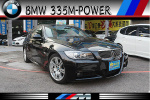 08年 BMW 335i M版 天窗I-KEY里程保證 可全貸
