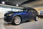 BMW總代理 BPS 台北汎德原廠認證中古車 入門休旅 X1 18i 深藍色