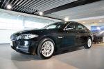 BPS BMW總代理 台北汎德原廠認證中古車 小改款 520d 黑色
