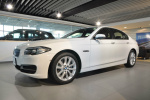 BMW總代理 BPS 台北汎德原廠認證中古車 標準款 528i 白色