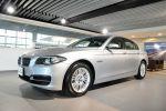 [BPS] BMW總代理 台北汎德原廠認證中古車 小改款 520i 銀色