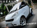 【尖峰汽車】11式 smart 女用一手 實跑45000 內外媲美新車 歡迎鑑賞