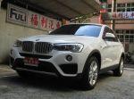 BMW(寶馬)X4 30d 3.0 渦輪增壓柴油 電動尾門 總代理