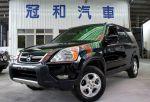 2004年式 HONDA 本田 CRV 2.0 休旅車 平價好開