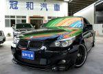 04年式 BMW 寶馬 530i E60型 總代理 M-SPORT 大包 全額貸