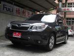 SUBARU(速霸陸)FORESTER 2.0 CVT6速 AWD