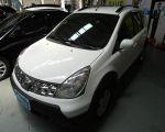 【祐慶汽車】2011 白色 NISSAN LIVINA 1.6放架版 只跑5萬
