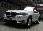 BMW(寶馬)NEW X5 35I 3.0 全景天窗 頂級 總代理 電動尾門