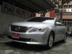 TOYOTA(豐田)ALL NEW CAMRY 2.0 GPS DTV