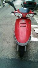 自售-2004年迪爵-紅