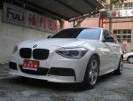 BMW(寶馬)NEW 116I 1.6 渦輪增壓 總代理 五門掀背車