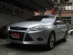 FORD(福特)ALL NEW FOCUS 1.6 雙離合器6速